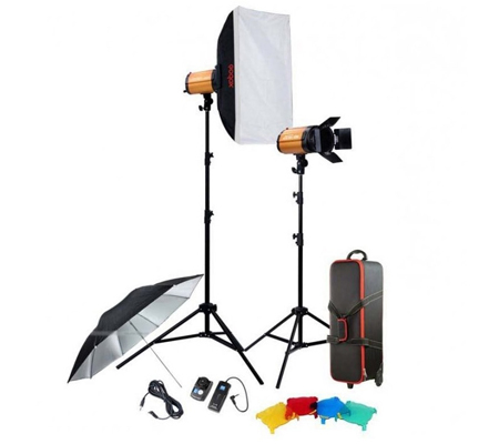 Godox 300SDI-E Mini Smart Kit