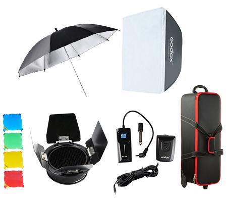 Godox 300SDI-E Mini Smart Kit