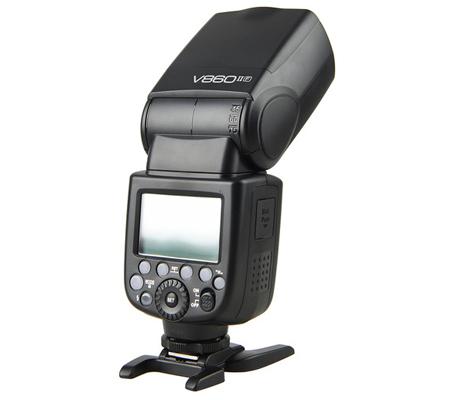 Godox Speedlite V860IIF for Fujifilm