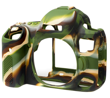 Easy Cover for Canon EOS 5D Mark IV Camouflage