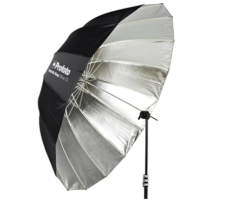 Profoto Umbrella Deep Silver Extra Large.