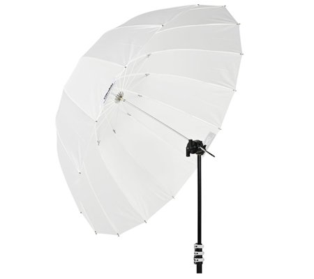 Profoto Umbrella Deep Translucent Large.