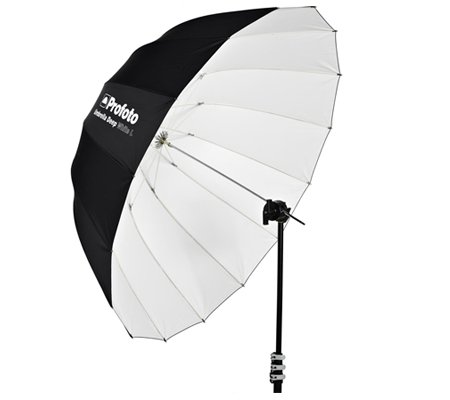 Profoto Umbrella Deep White Large.