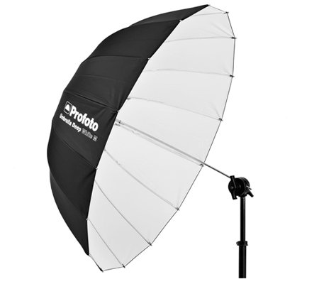 Profoto Umbrella Deep White Medium.