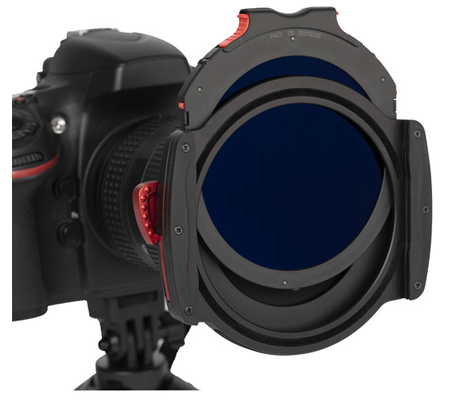 Haida M10 Filter Holder Kit with 82mm Adapter Ring (HD4307)