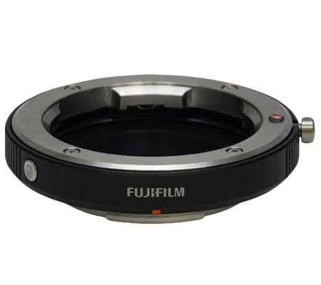 Fujifilm M Mount Adapter for X-Mount Camera