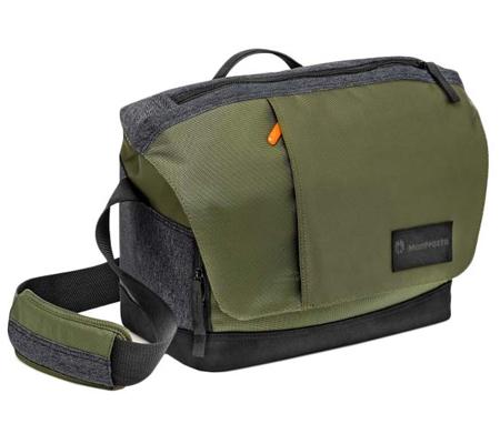 Manfrotto Street Camera Messenger Bag (MB MS-M-IGR)