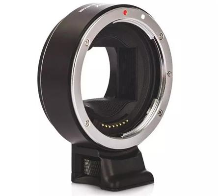 Procore Adapter Canon EF Lens to Sony NEX Camera IV