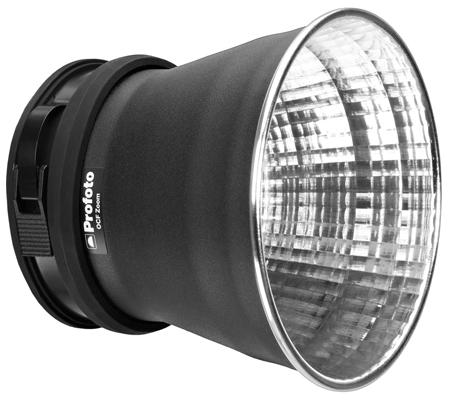 Profoto OCF Zoom Reflector.