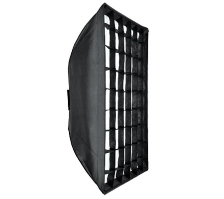 Godox Umbrella Softbox SB-USW 80120 (Bowens Mounting, Grid & Velcro)
