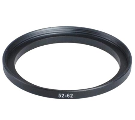 3rd Brand Step Up Ring 52-62mm