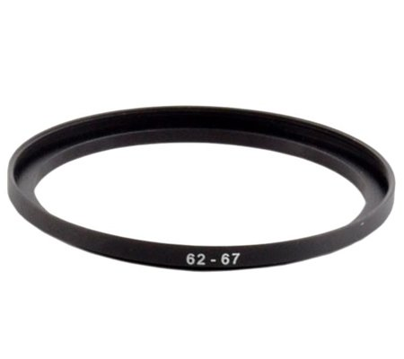 3rd Brand Step Up Ring 62-67mm