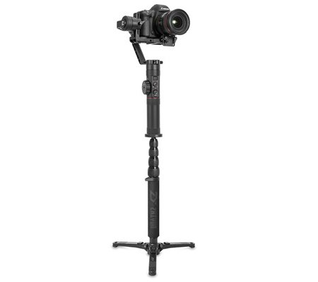 Zhiyun-Tech Telescopic Monopod