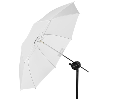 Profoto Umbrella Shallow Translucent Small.