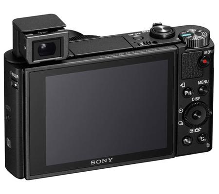 Sony DSC WX800 Cybershot