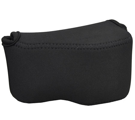 :::USED:::OC-S Series Mirrorless Camera Pouches (OC-S1 BK) Excellent