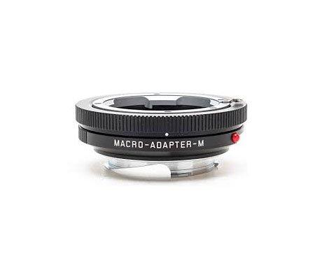 :::USED:::LEICA Macro Adapter M (Mint) 14652