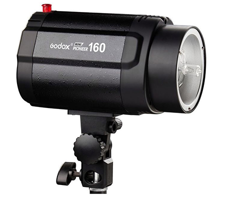Godox Mini Pioneer Studio Flash [160 Watt]
