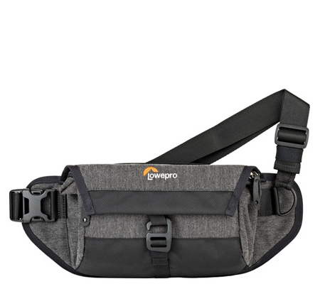 Lowepro m-Trekker HP120 Bag (Gray)