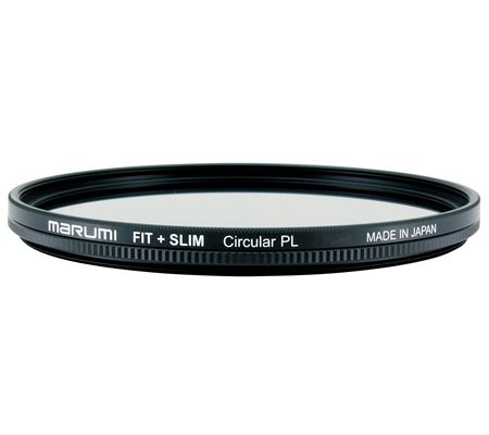 :::USED:::Marumi Fit + Slim CPL 58mm (Ex-Mint)