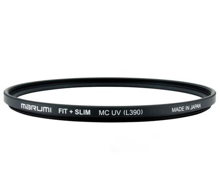 :::USED:::Marumi Fit + Slim MC UV 52mm (Ex-Mint)