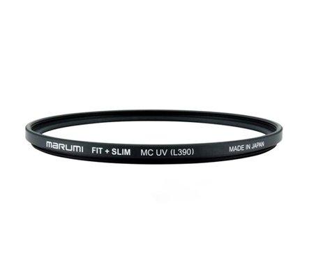 Marumi Fit + Slim MC UV 43mm