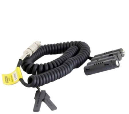Quantum MKZ3 Flash Cable