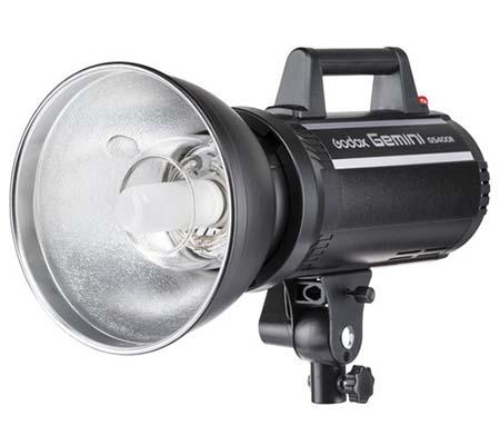 Godox GS400II 400Ws Monolight Kamera