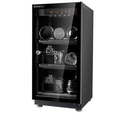 Everbrait MRD-55S Electric Dry Cabinet