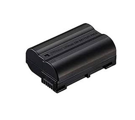 :::USED:::Nikon EN-EL15 Battery ( Exmint )