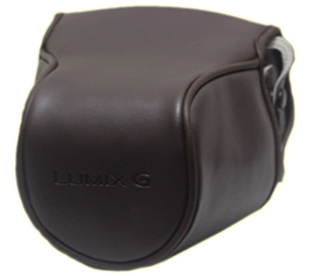 Panasonic Leather Case DMW PGS48KT