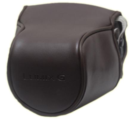 Panasonic Leather Case DMW PGS48KT