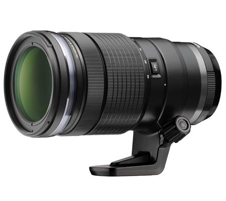 Olympus M.Zuiko Digital ED 40-150mm f/2.8 PRO + MC-14 1.4x Teleconverter