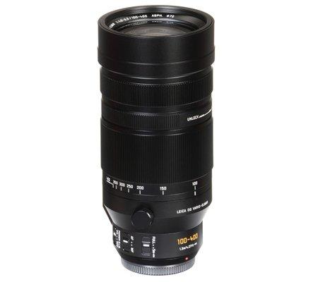 Panasonic Leica DG Vario-Elmar 100-400mm f/4-6.3 ASPH POWER O.I.S