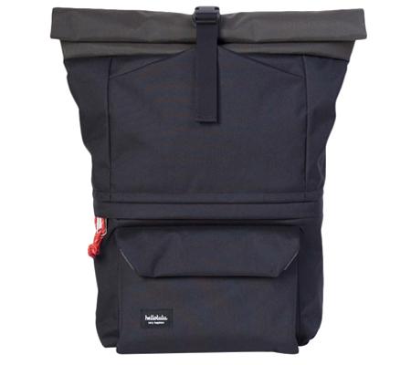 Hellolulu Poplar Camera Backpack