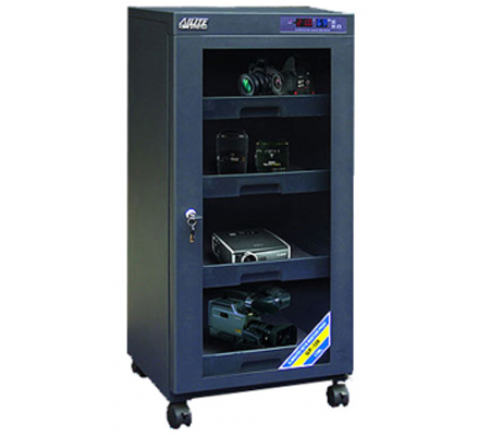 Ailite Electric Dry Cabinet 120Liter GP-120