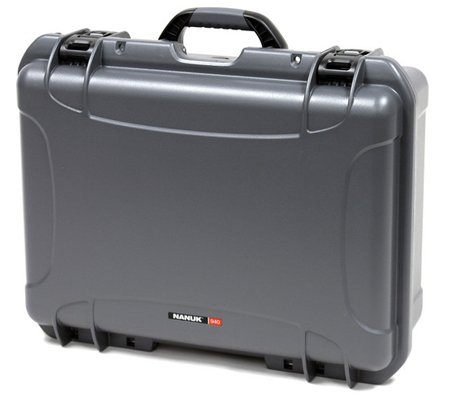Nanuk 940 Large Series Case (Graphite)