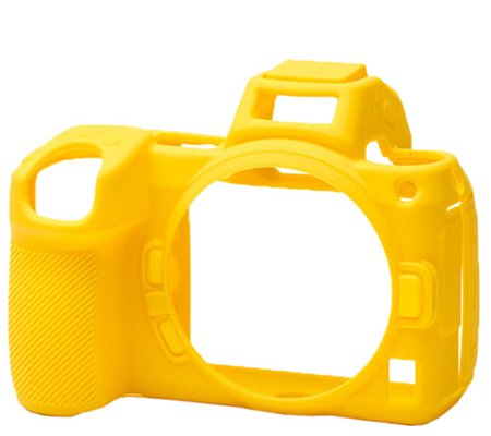 Easy Cover for Nikon Z6/Z7 Yellow
