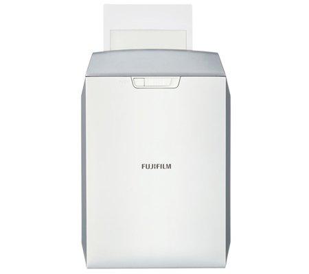 Fujifilm Instax SHARE Smartphone Printer SP-2 Silver