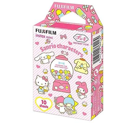 Fujifilm Instax Mini Paper Sanrio