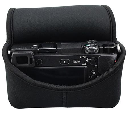 OC-S Series Mirrorless Camera Pouches (OC-S2 BK)
