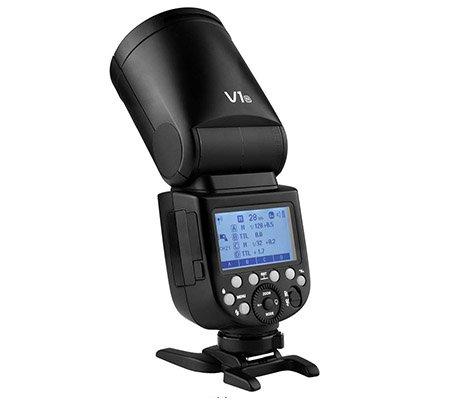 Godox V1-N Flash for Nikon