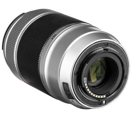 Fujifilm XC50-230mm f/4.5-6.7 OIS II Silver