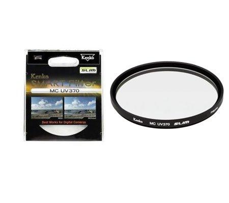 :::USED:::Kenko Smart Filter Slim (MC) UV 370 77mm (MINT)
