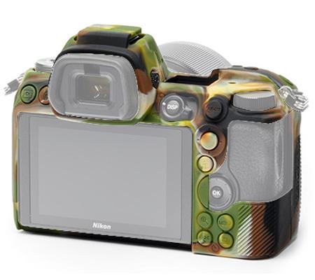 Easy Cover for Nikon Z6/Z7 Camouflage