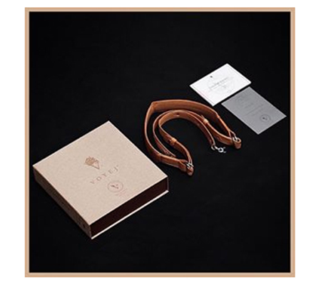 Voyej Strap Copper Alloy Neck Strap