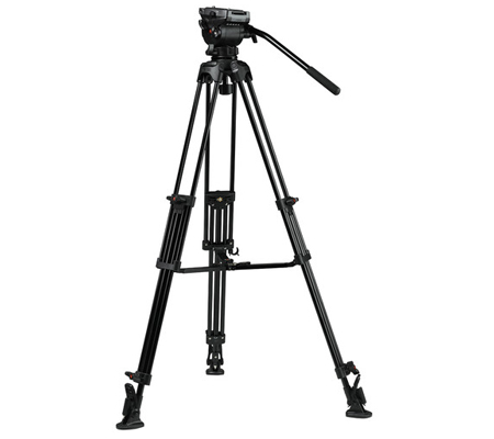 E-Image EG-04AS Tripod Kit