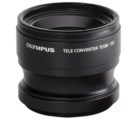 Olympus Telephoto Tough Lens Pack (TCON-T01)