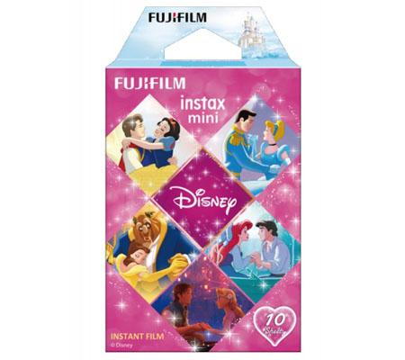 Fujifilm Instax Mini Paper Disney Princess