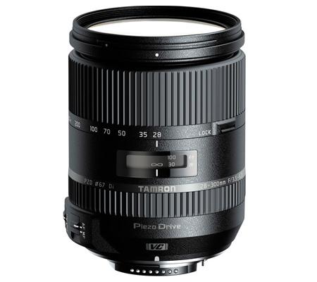 Tamron for Nikon 28-300mm f/3.5-6.3 Di VC PZD